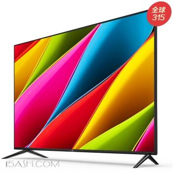 MI 小米 50英寸 4K 智能WiFi网络平板 液晶电视机 4A L50M5-AD