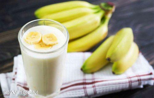 香蕉酸奶减肥法