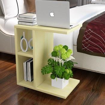 创意简约小户型可移动茶几桌子