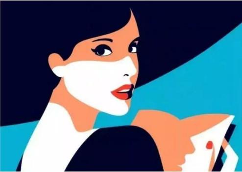 8个行为简简单做有气质女人
