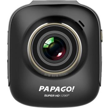 PAPAGO! S36 行车记录仪