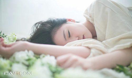 睡觉是为了释放真实的自己