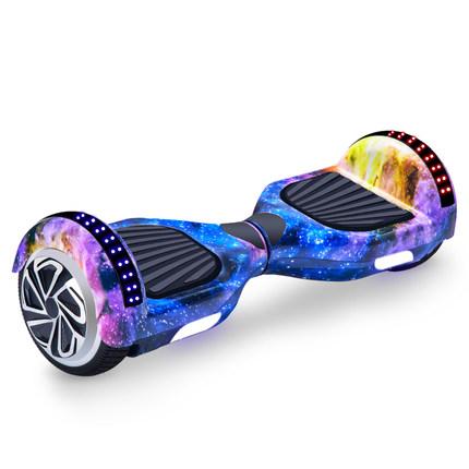 TR 踏日 体感电动扭扭车儿童双轮平衡车
