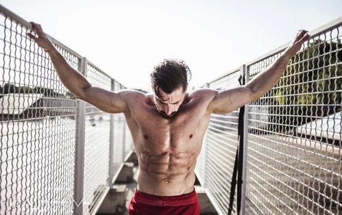 如何证明自己的胸肌,练到了力竭