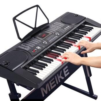 美科(MEIRKERGR)MK-8618智能版 61键多功能电子琴