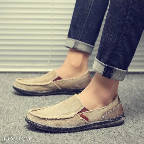 夏天足热,挑一双懒人鞋给脚凉快凉快