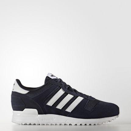 Adidas阿迪达斯 ZX 700 男女款经典复古跑鞋