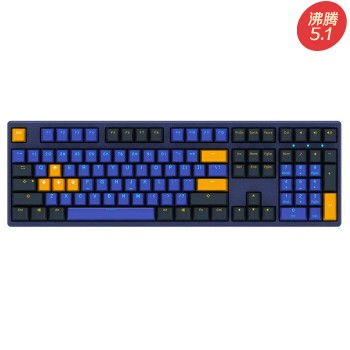 AKKO Ducky 3108 地平线 机械键盘