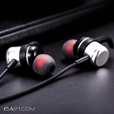 迈科无线运动入耳式蓝牙耳机