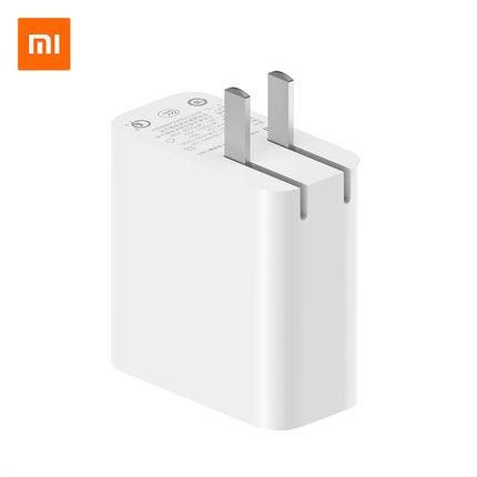小米USB充电器36W快充,支持QC3.0