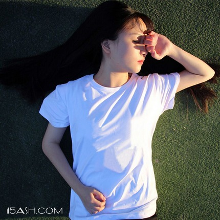 这个夏季,纯棉T恤让你更加舒适