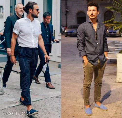 夏天不闷脚的鞋子,你知道为什么是它吗?