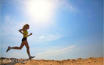 长期跑步运动可以给人带来多大的变化?