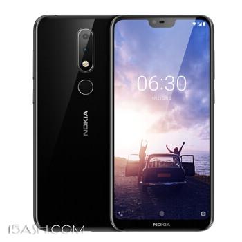 NOKIA诺基亚 X6 4GB+32GB 智能手机