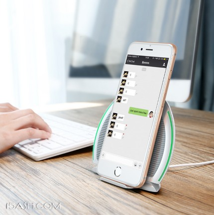 不当线控族,手机充电随心更随性!
